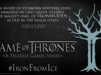 Telltale Game of Thrones teaser