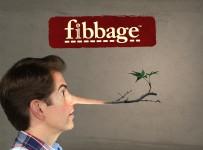 Fibbage Logo