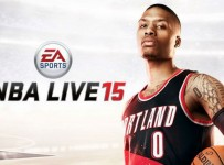NBA 15 Logo
