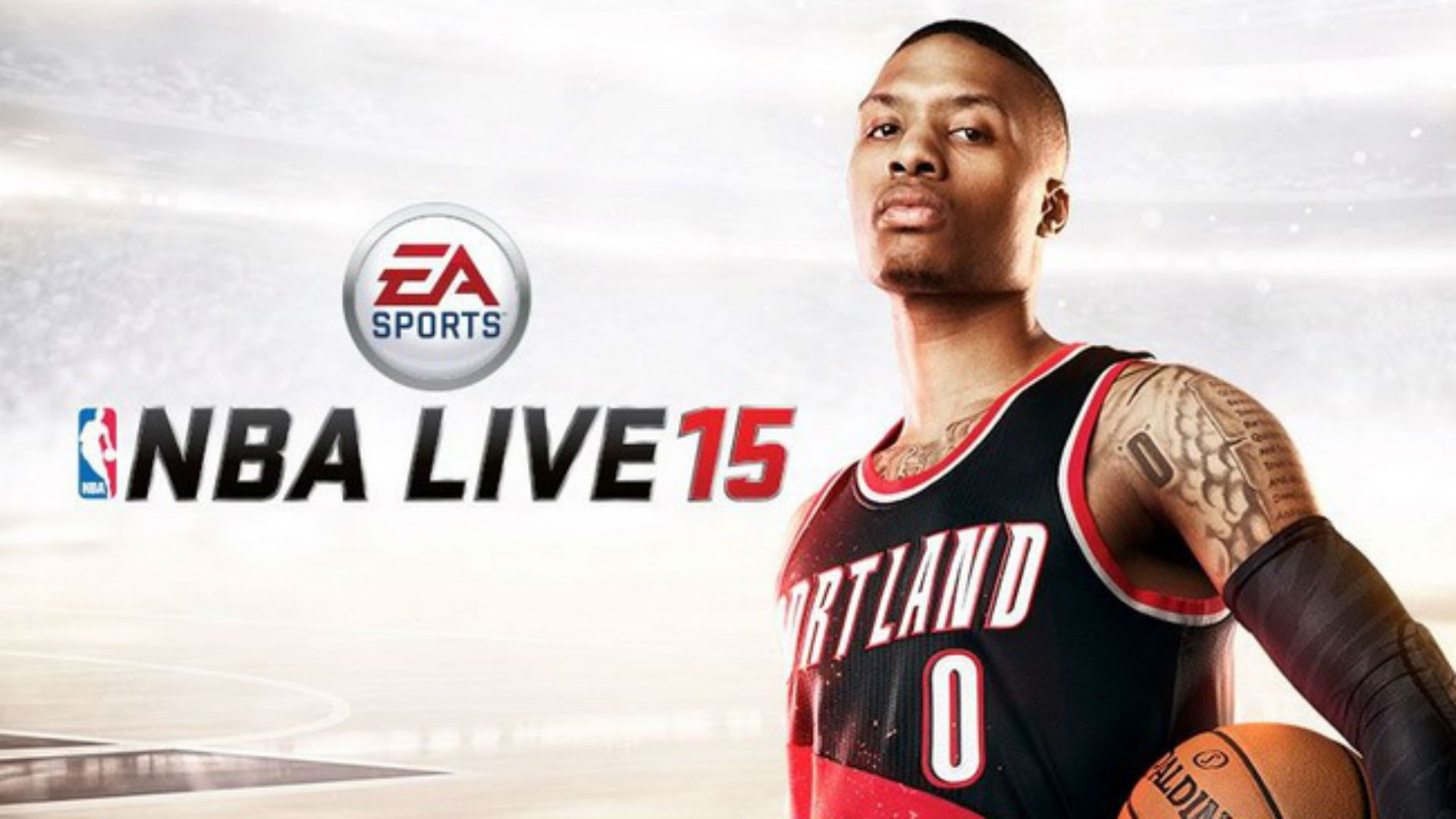 nba live 15 launches today for xbox one and ps4 that videogame blog. Black Bedroom Furniture Sets. Home Design Ideas