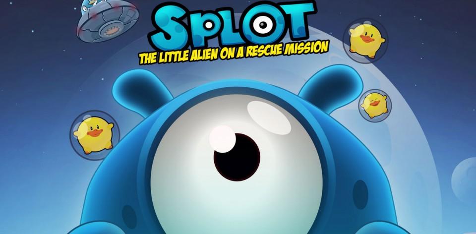 Splot_Feature