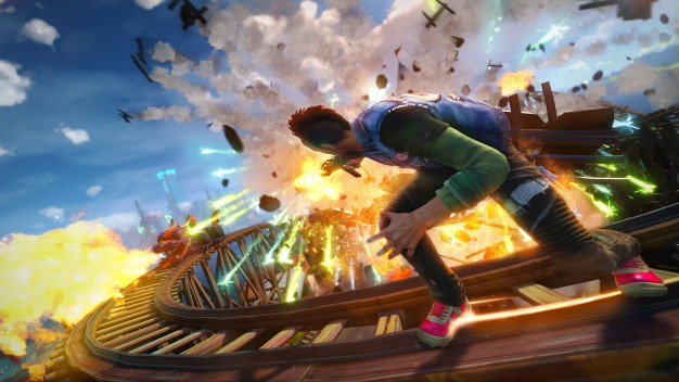 sunset_overdrive_e3_rollercoaster_1