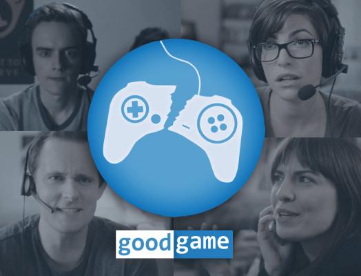 goodgame logo