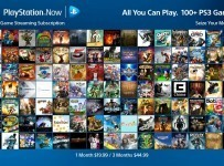 PlayStation Now 2015