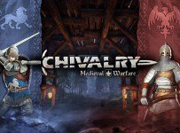 chivalry banner