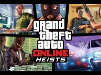 gta online heists max res