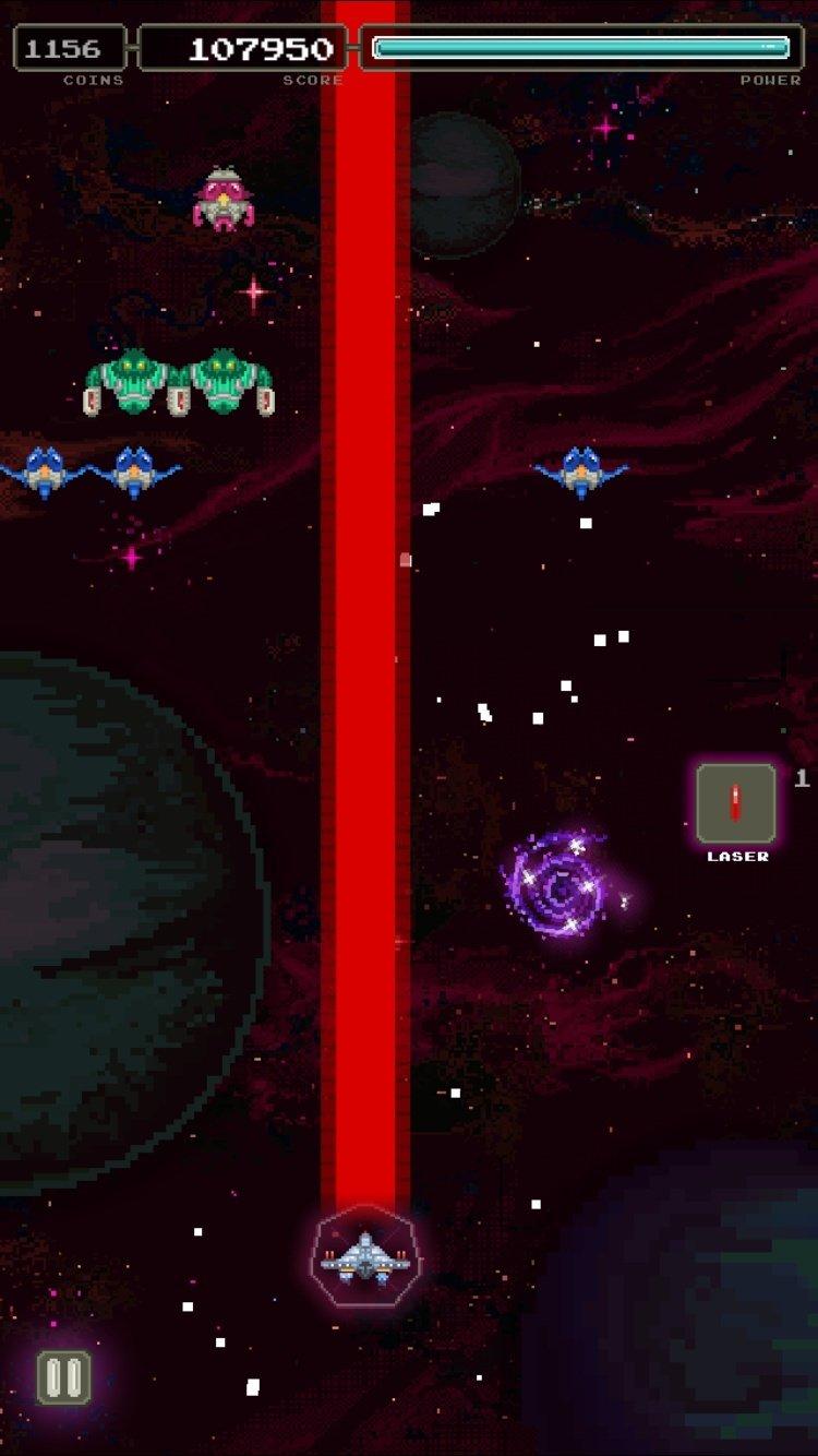 Galactic Nemesis 4