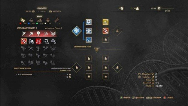 witcher-skill-menu