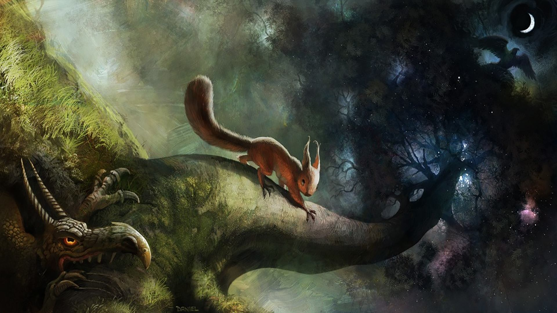 Yggdrasil Art New SMITE God: Ratatos...