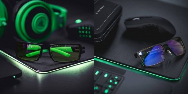 designed by razer