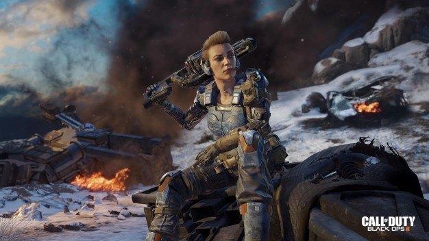 Black Ops III image