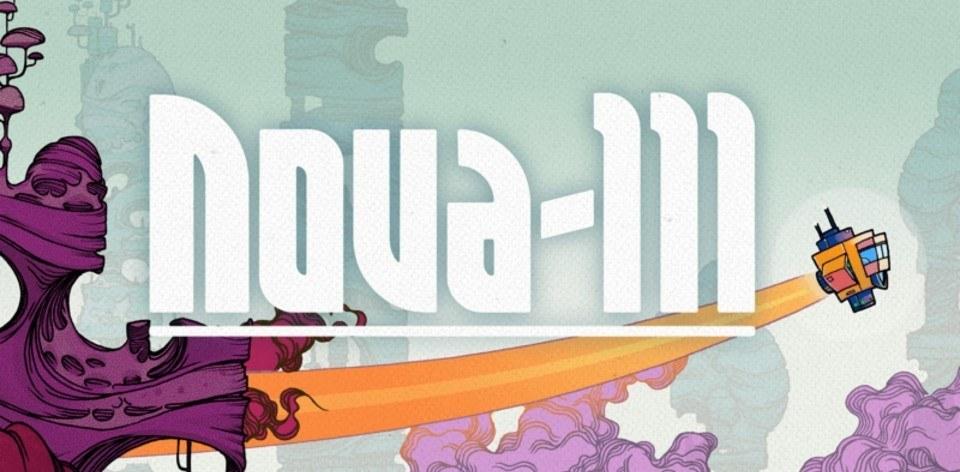 REVIEW / Nova-111 (PC)