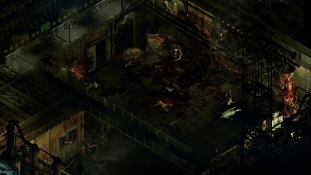Stasis' isometric view and detailed art make it stand out