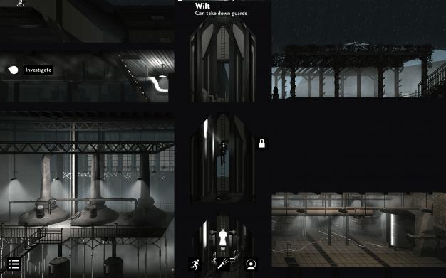 Dolls House Effect - Locked Room
