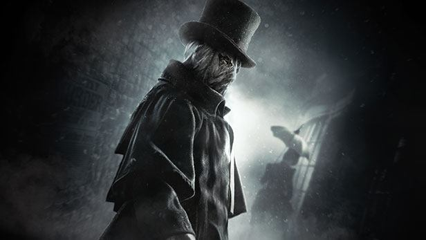 Ubisoft announces Jack The Ripper DLC for Assassin's Creed Syndicate