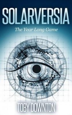Solarversia-Book cover