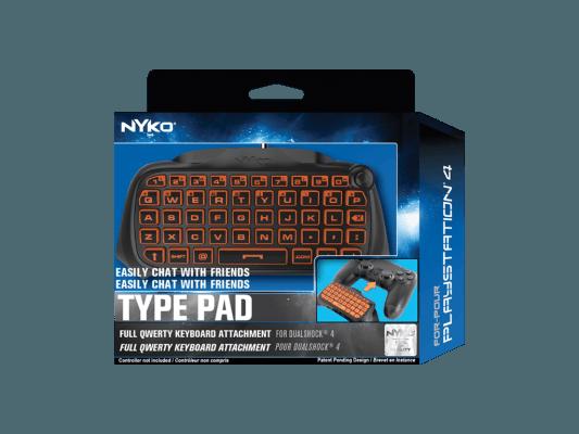 TypePadPS4Pack