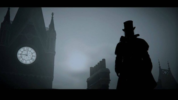 Jack The Ripper will be available for purchase separately or as part of the game's Season Pass