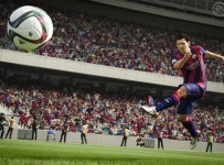 FIFA 16 demo now available on PS4, PS3, Xbox One, Xbox 360 and PC