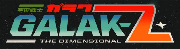 GALAK Z Logo