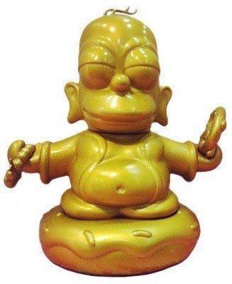 Homer_Buddha_-_Golden-Matt_Groening-Homer_Buddha-Kidrobot-trampt-63695m