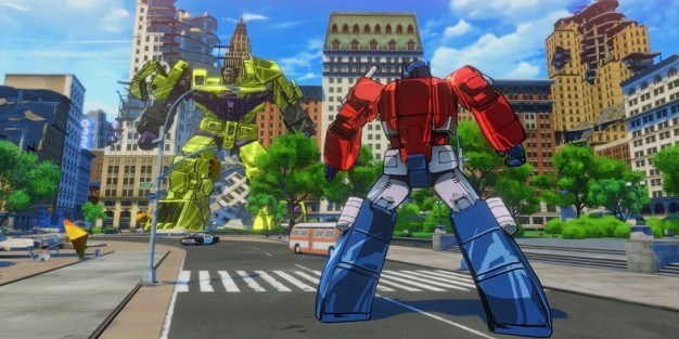 Transformers-Devastation-Video-Game-Optimus-Prime