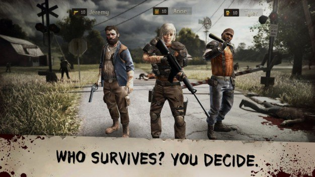 WalkingDeadGame1
