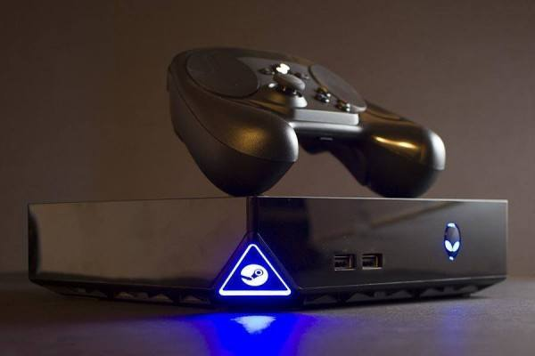 alienware steam machine 1