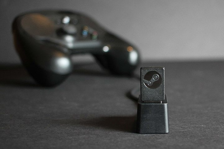 steam dongle