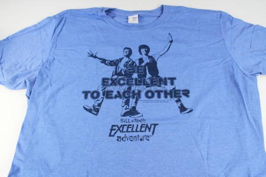 Bill & Ted Shirt