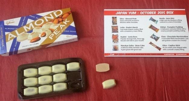 Japan Yum Snack 1