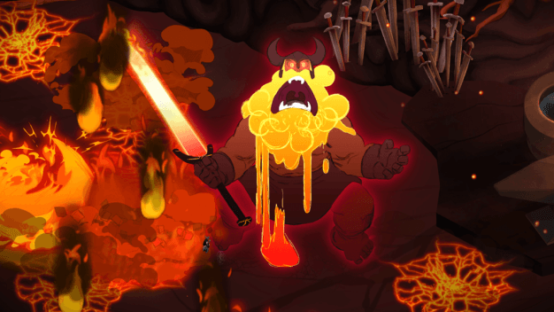 Jotun-screenshot-fire-boss