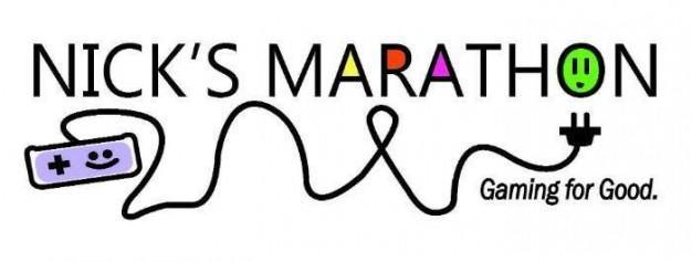 Nick's Marathon Logo