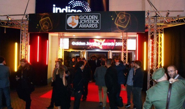 The indigO2 venue