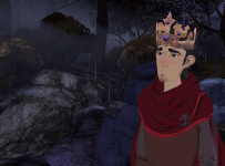 King's Quest Chapter 2