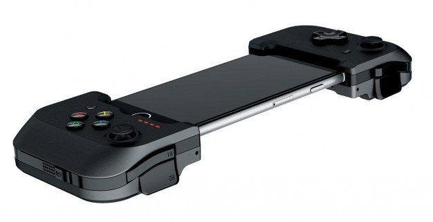 REVIEW / Gamevice iOS controller - That VideoGame Blog