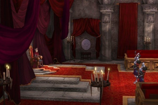 kings-quest-chapter-2-rubble-without-a-cause-screenshot