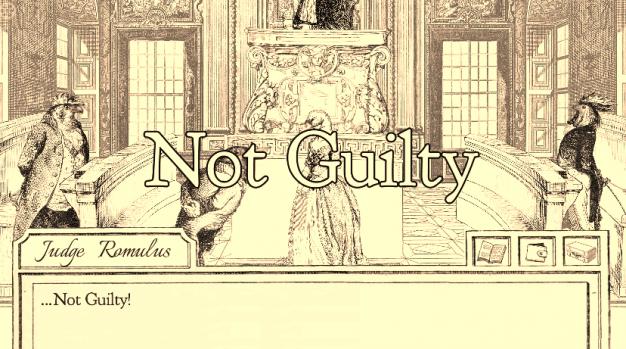 notguilty