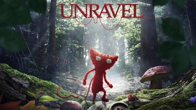 Unravel's Yarny