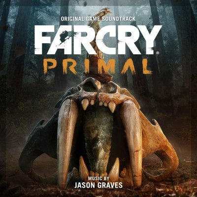 Far Cry Primal - Jason Graves