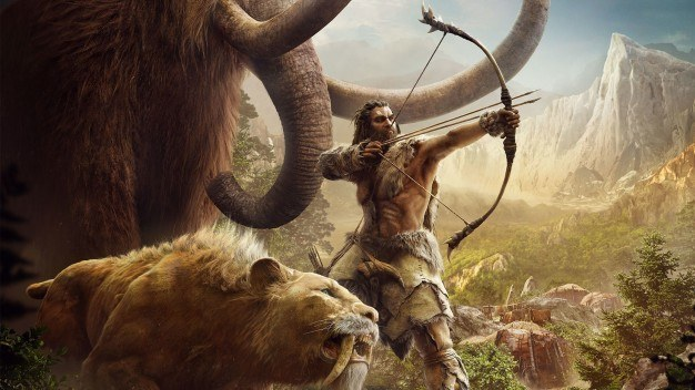 Far Cry Primal - Available Now