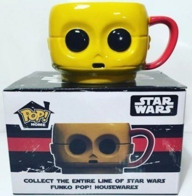 Funko-Pop-Home-Star-Wars-C-3PO-Ceramic-Mugs