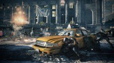 Tom Clancy's The Division expansion revealed via livestream January 19th