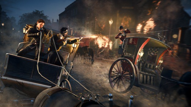 Assassin's Creed Syndicate's brand new DLC, The Last Mahraja, is out now for current gen consoles and PC