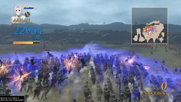 Arslan-The-Warrior-Of-Legends-Rush