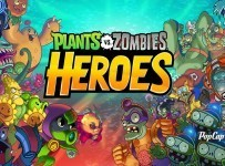 Plants vs Zombies Heros