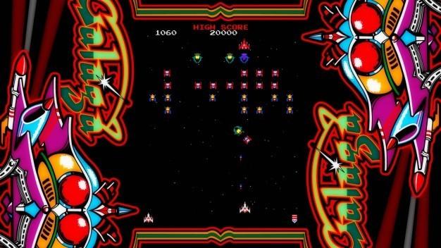 Bandai Namco Arcade Classics