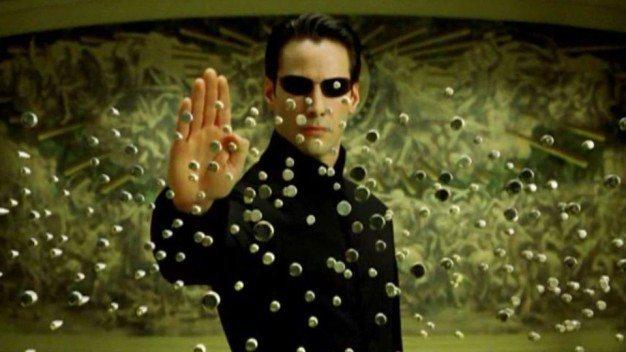 -insert dodging bullets pun here-