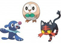 Pokemon_SunMoon_Starters