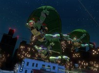 Teenage Mutant Ninja Turtles- Mutants in Manhattan Featured